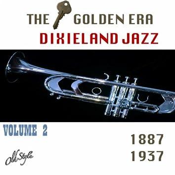 The Golden Era Of Dixieland Jazz: 1887-1937, Vol. 2