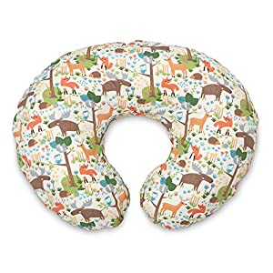 Boppy Cotton Blend Nursing Pillow