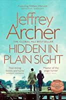 Hidden in Plain Sight (William Warwick Novels)