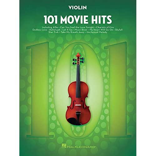 Sheet Music Violin: Amazon com