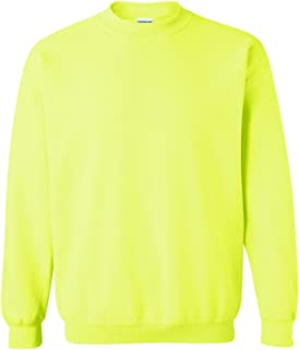 gildan high visibility sweatshirt