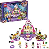 LEGO Friends Baking Competition 41393 Building...