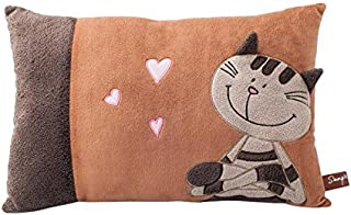 Woodyland Lumpin Angelique Cat Pillow