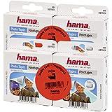 Hama - 2000 nastri adesivi per incollare foto o cartoline in album fotografici: fissaggi nascosti sul retro., 1