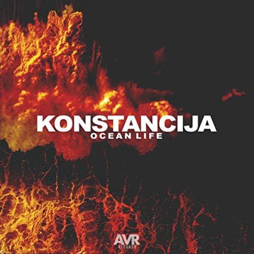 Konstancija