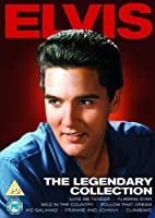 The Elvis Collection [DVD] [Import]