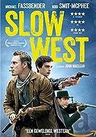 dvd - Slow west (1 DVD)