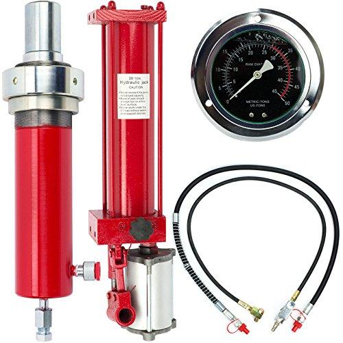 Hydraulik Gelenkkopf WS 15 C 15 mm Anschweißauge für Hydraulikzylinder
