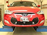 Blue Ox BX2334 Baseplate for Hyundai Veloster