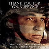 Thank You for Your Service (Original Motion Picture Soundtrack)