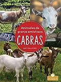 Cabras (Animales De Granja Amistosos)