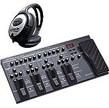 Boss ME-80 - Dispositivo multiefectos y interfaz para guitarra y auriculares keepdrum
