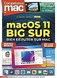 Compétence Mac n° 70 - MacOS 11 Big Sur - Bien débuter sur Mac