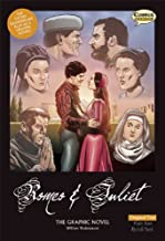 Romeo and Juliet The Graphic Novel: Original Text (Classical Comics: Original Text)