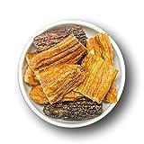 1001 Frucht leckere getrocknete Bananen ohne Zucker 500 g geschmackvolle trockene Bananen I gute Alternative zu Bananenchips ohne Zucker I Trockenbananen sind perfekt im Müsli oder als Snack