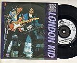 JEAN MICHEL JARRE - LONDON KID - 7 inch single - 7 inch vinyl / 45