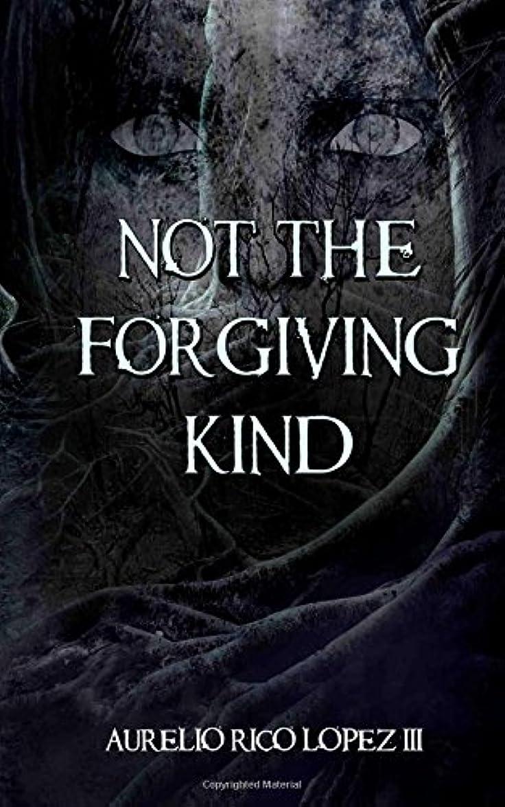 胚芽ニックネーム週間Not the Forgiving Kind
