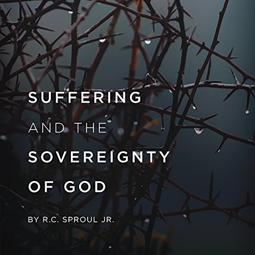 Couverture de Suffering and the Sovereignty of God Teaching Series