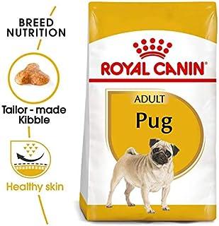ROYAL CANIN BREED HEALTH NUTRITION PUG ADULT DRY FOOD 1.5 KG