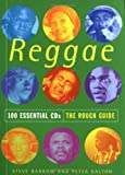 The One Reggae Cds