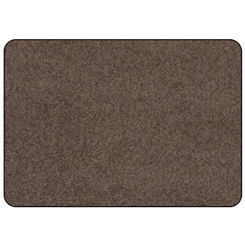 Tapetes de barrera para la suciedad, antideslizantes, alfombrillas de cocina, lavables, de peso ligero, superabsorbente, para el hogar, oficina, cocina, interior o exterior protegida, alfombra