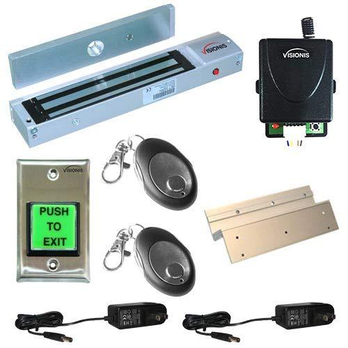 FPC-5013-VS One door Control