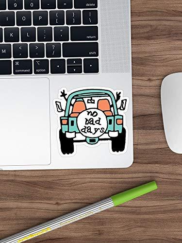 Vreemde Flex Maar Ok Sticker Vinyl Decal Voor Auto's, Vrachtwagens, Waterfles, Koelkast, Laptops (Longest Side 4