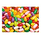 DDLmax Wooden Jigsaw Puzzles Set for Kids Age 3-12 Year Old 150 Piece Colorful Candies Wooden Puzzles for Toddler Children Learning Educational Puzzles Toys for Boys and Girls