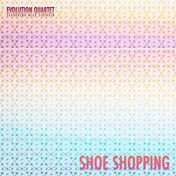 Shoe Shopping (feat. Alex Sipiagin)