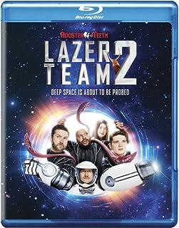 Lazer Team 2 [Blu-ray]