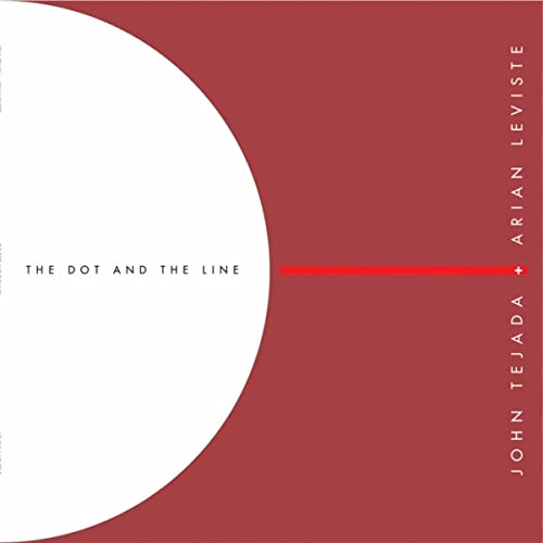 The Dot and the Line de John Tejada & Arian Leviste en Amazon ...
