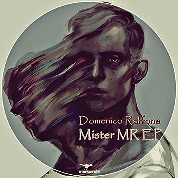 Mister MR EP