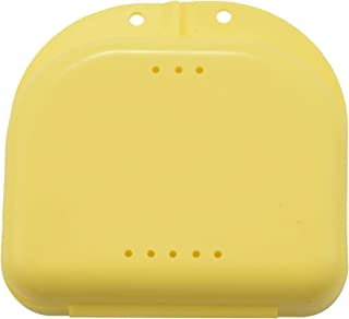 Baalaa Retainer Case 5 Stks Mondbescherming Case Orthodontische Tandheelkundige Retainer Box Gebit Opslag Container