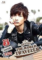 小澤廉 THE WORLD TRAVELER「frontside」Vol.3 [Blu-ray]
