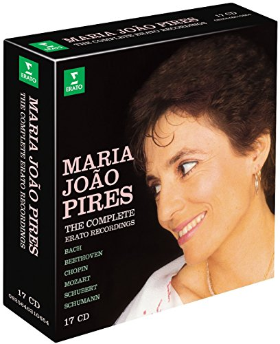 Maria-João Pires - Maria-João Pires. Complete Era