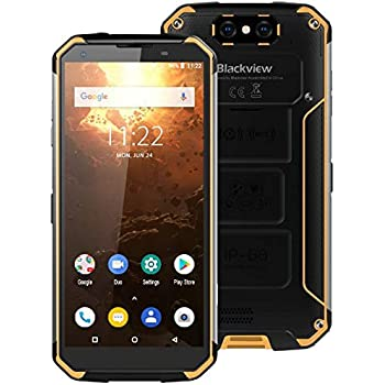 Blackview BV9500 Plus (2019) Smartphone Resistente IP68: Amazon.es ...