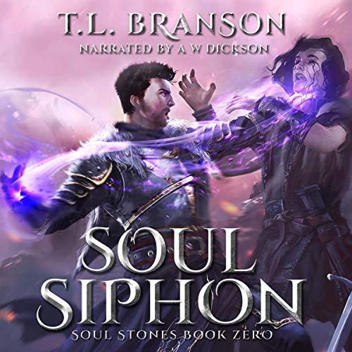 Soul Siphon cover art