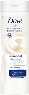 Dove Body Lotion Milk, 400ml