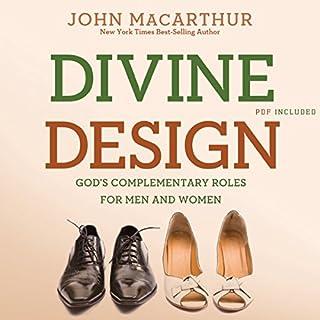 Divine Design cover art