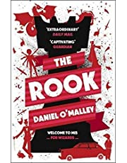 The Rook: The Checquy Files 01