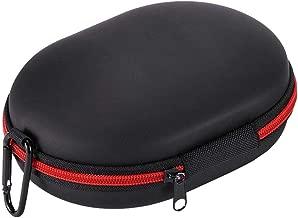TO-KILLO Hard EVA Headphone Carrying Case Portable Travel Earphone Storage Bag Box for Beats Solo 2 3 Studio 2.0 for Bluetooth Earphone Headset Accessories