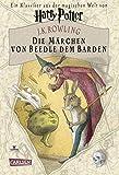 'Die Märchen von Beedle dem Barden' von  J. K. Rowling