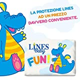 Immagine 1 lines baby fun extra large