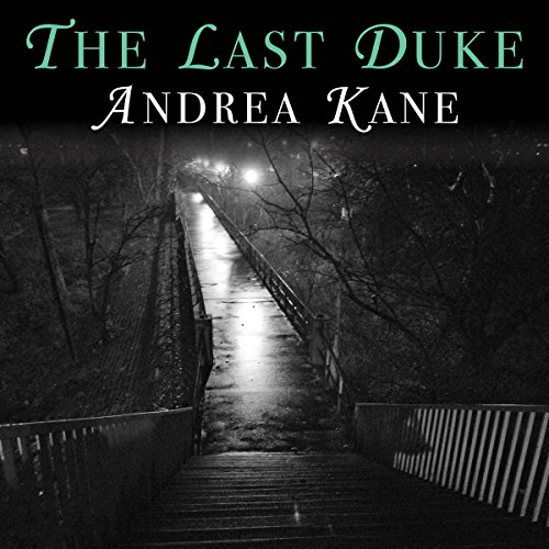 The Last Duke Titelbild