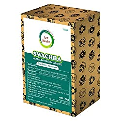 Swachha - Herbal Toilet and Bathroom Cleaner