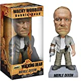 Funko Pop Television : The Walking Dead - Merle Dixon 4.5inch Vinyl Gift for Zombies Television Fans...