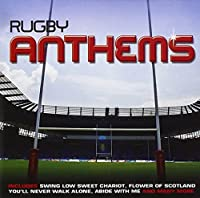 Rugby Anthems