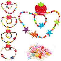 Y Healthfit Little Girl 17pcs Jewelry Set