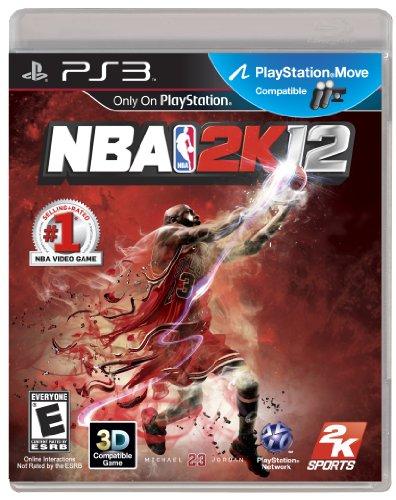 2K NBA 2012, PS3, ESP - Juego (PS3, ESP)