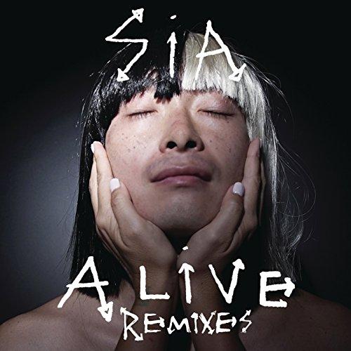 Alive (Plastic Plates Remix)